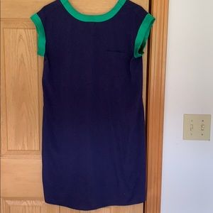 Blue Charming Charlie T-Shirt Dress